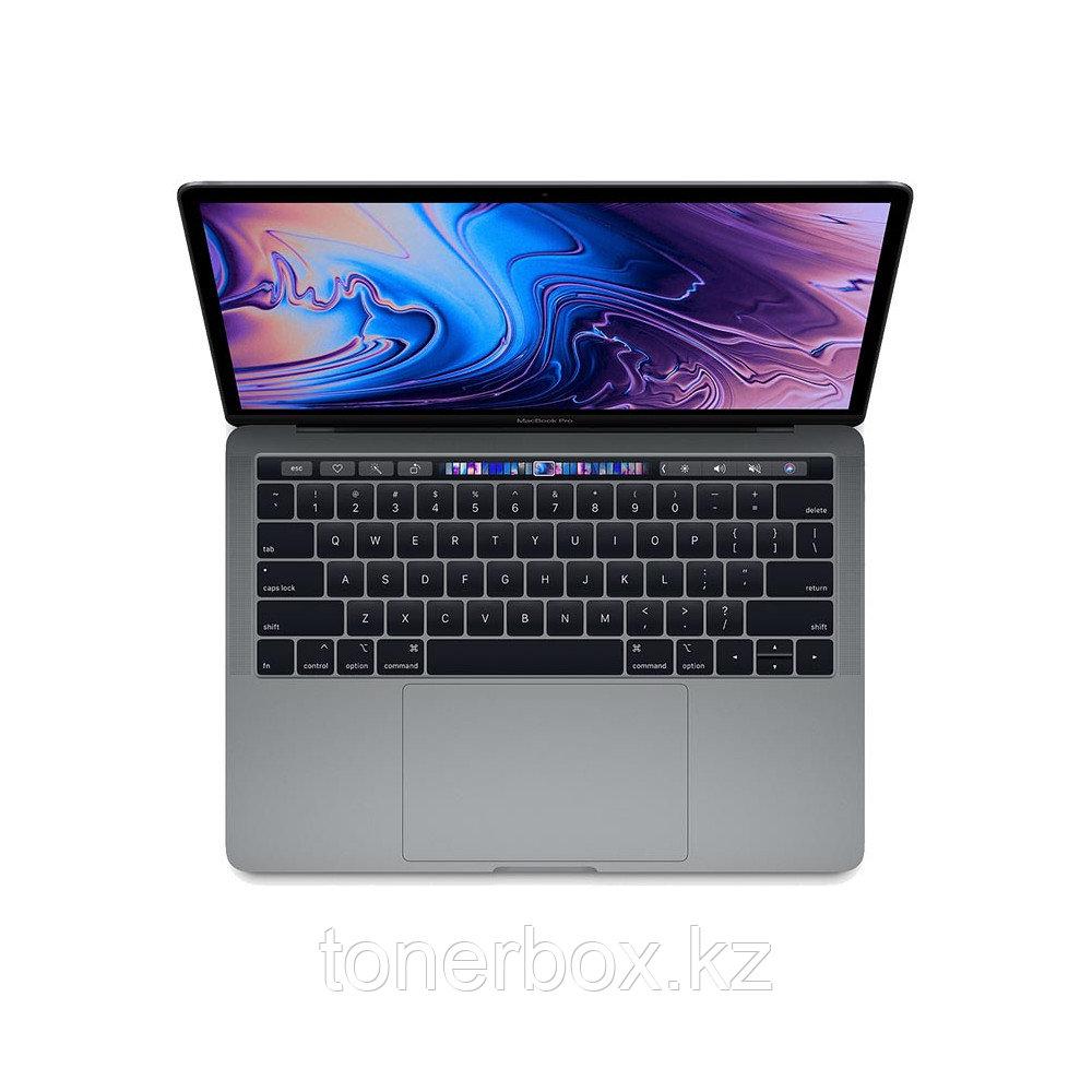 """Ноутбук Apple MacBook Pro 13 with Touch Bar MUHN2RU/A (13.3 """", WQXGA 2560x1600, Intel, Core i5, 8 Гб, SSD)"""