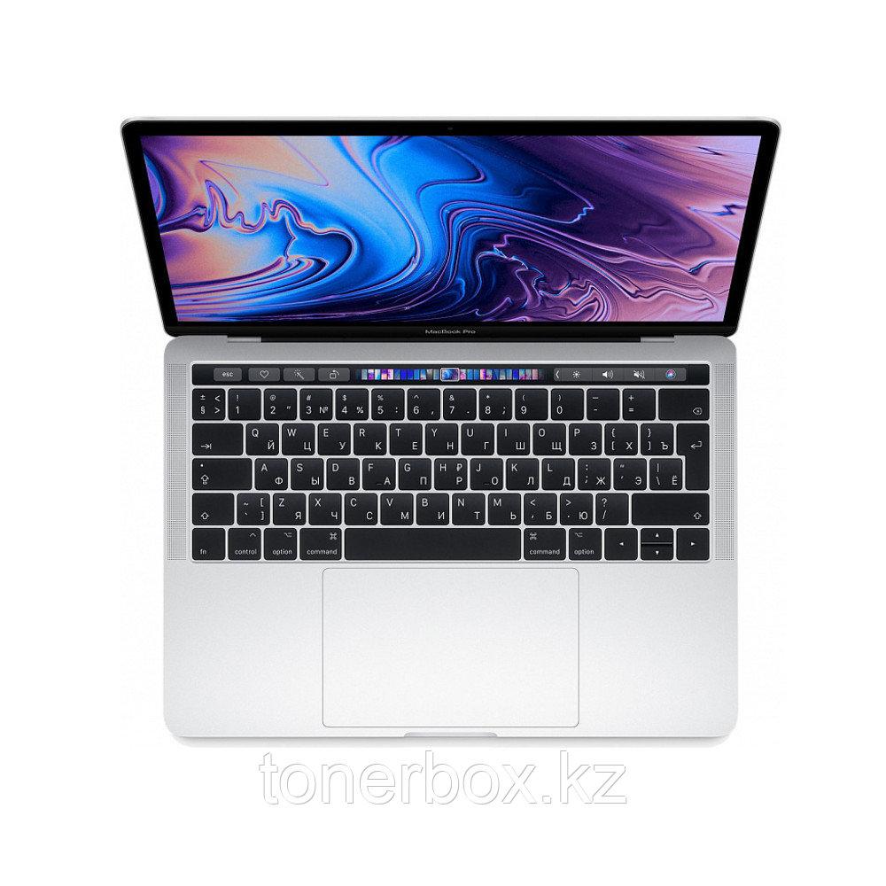 """Ноутбук Apple MacBook Pro 13 with Touch Bar MUHQ2RU/A (13.3 """", WQXGA 2560x1600, Intel, Core i5, 8 Гб, SSD)"""