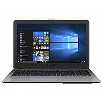 """Ноутбук Asus VivoBook X540UA-DM1539 90NB0HF1-M21590 (15.6 """", FHD 1920x1080, Core i3, 4 Гб, HDD)"""