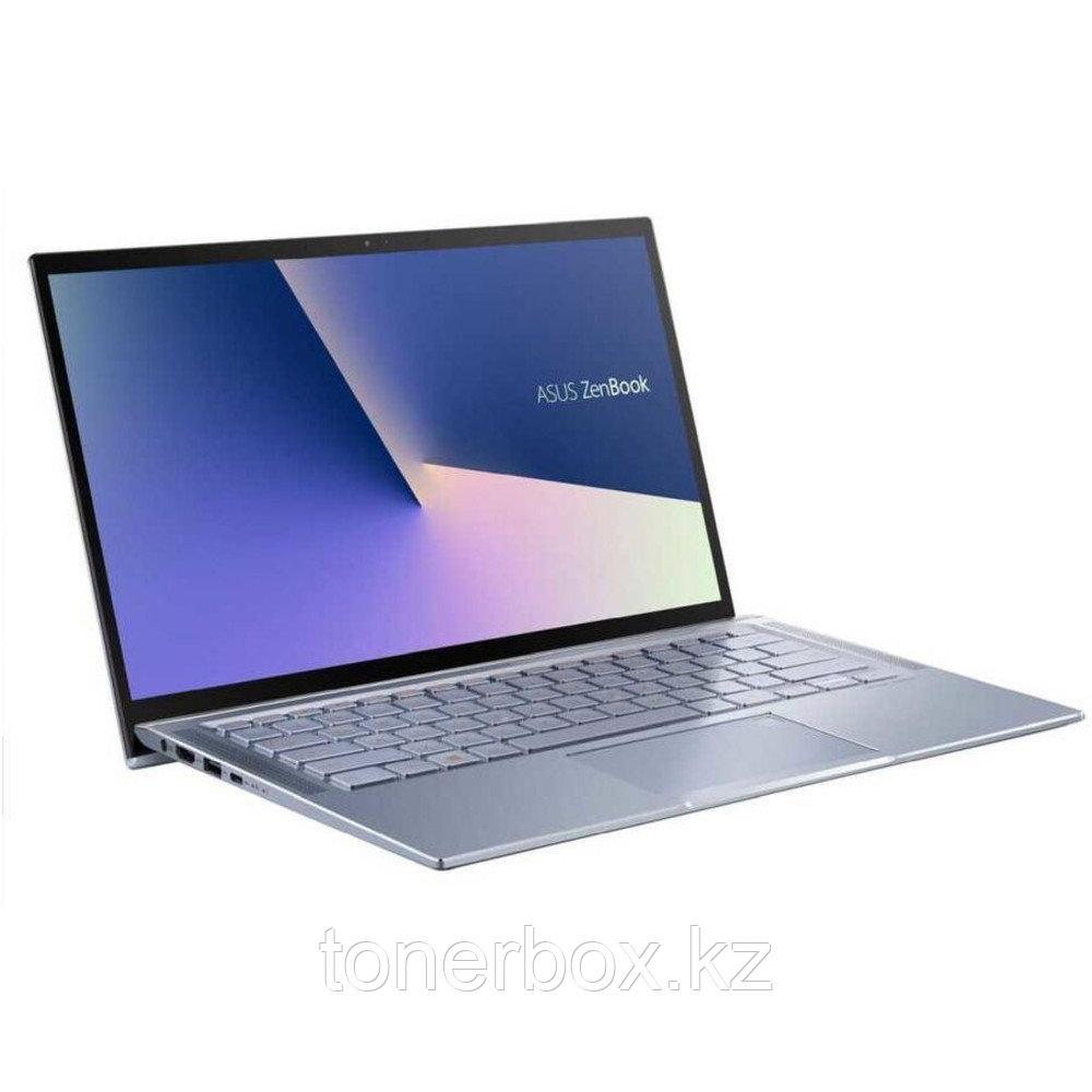 "Ноутбук Asus ZenBook 14 UM431DA-AM024T 90NB0PB3-M01040 (14 "", FHD 1920x1080, 8 Гб, SSD)"