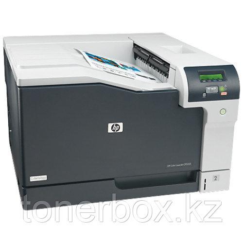 Принтер HP Color LaserJet CP5225n CE711A (А3, Лазерный, Цветной)