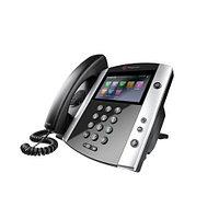 IP Телефон Polycom VVX 600 2200-44600-114