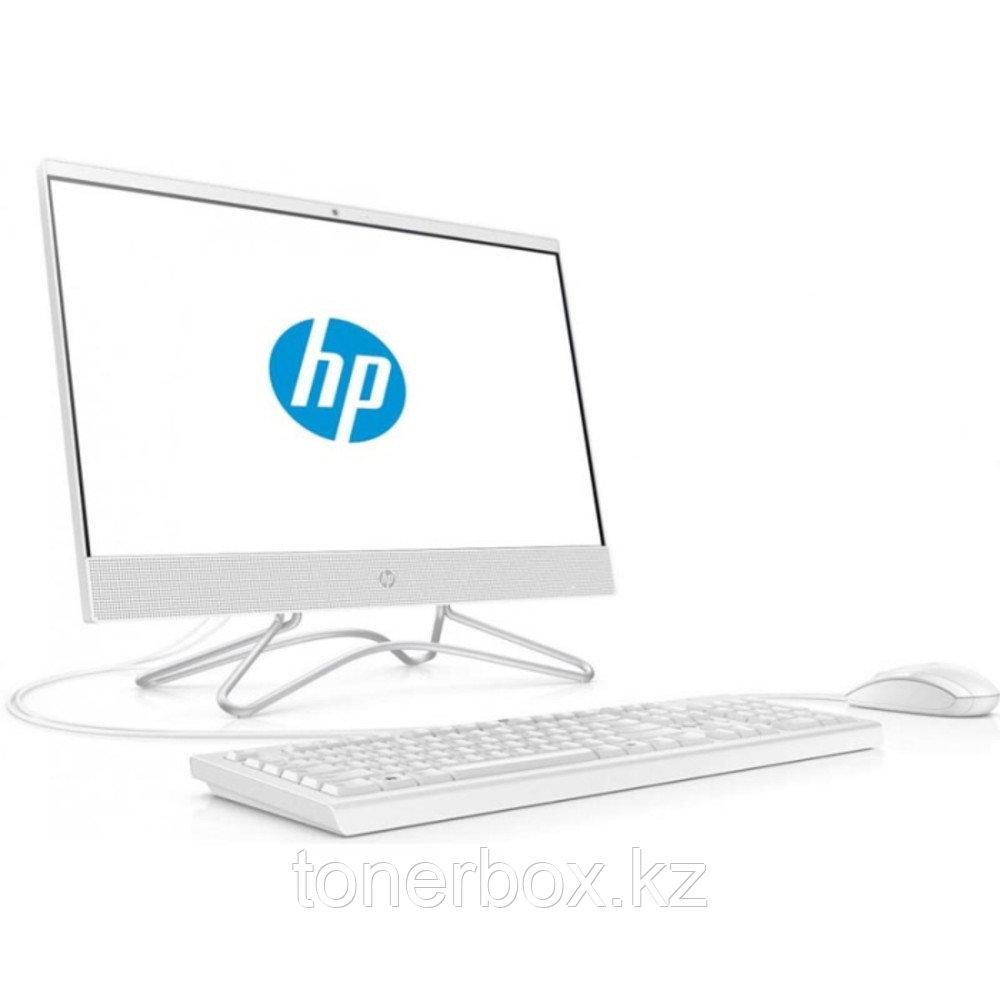 "Моноблок HP 200 G4 AIO 9UG57EA (21.5 "", Intel, Core i3, 10110U, 2.1 ГГц, 8 Гб, SSD, Без HDD, 256 Гб)"