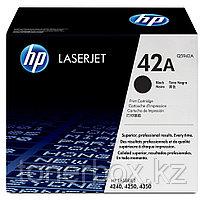 Лазерный картридж HP 42A Q5942A