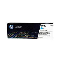 Лазерный картридж HP 827A Голубой CF301A