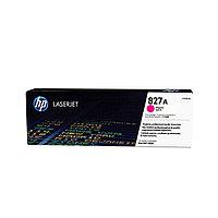 Лазерный картридж HP 827A Пурпурный CF303A