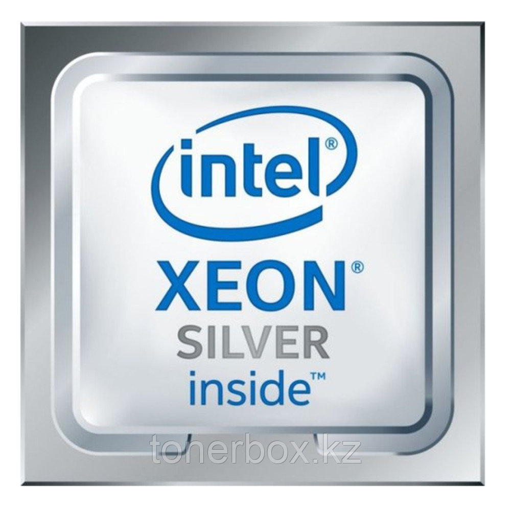 Процессор HPE Xeon Silver 4208 P10938-B21 (2.1 Ггц, 8 ядер, 11 MB)