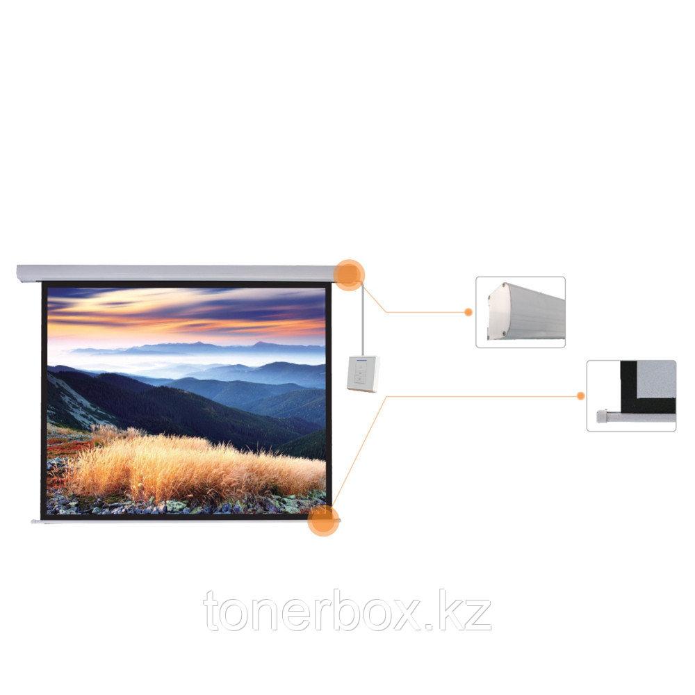 """Экран Mr.Pixel 120"""" X 120"""" (3,05 X 3,05)"""