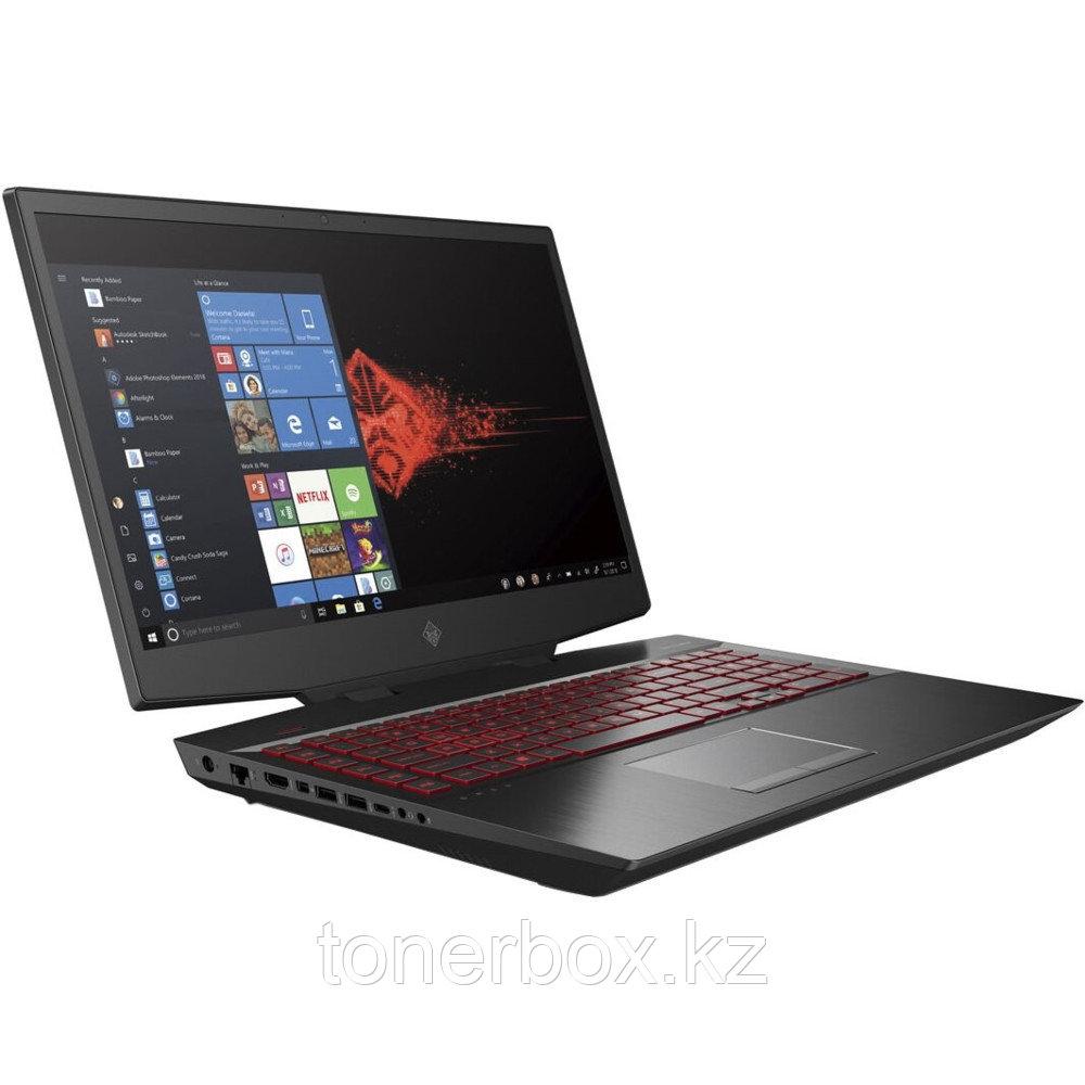 """Ноутбук HP OMEN 17-cb0028ur 7RX97EA (17.3 """", FHD 1920x1080, Intel, Core i7, 16 Гб, SSD)"""