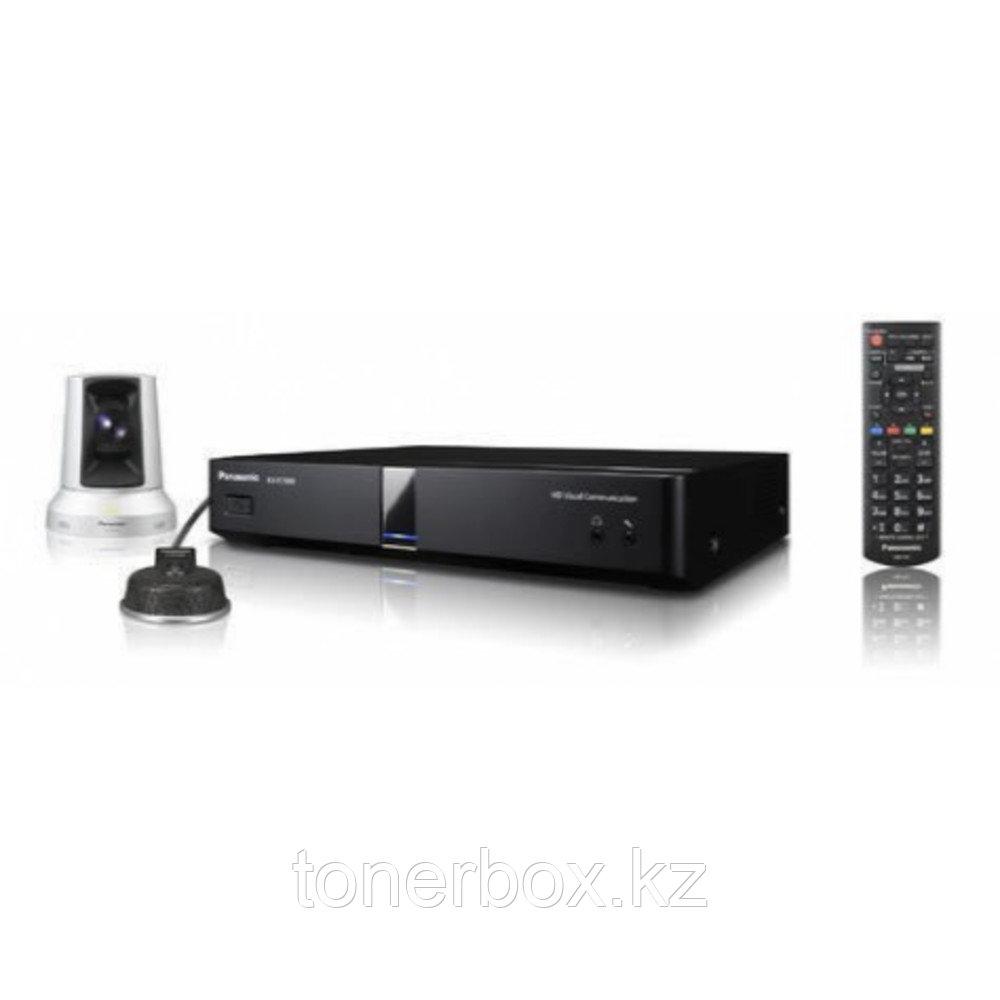Видеоконференция Panasonic KX-VC1000 + KX-VCA002X + GP-VD131 KX-VC1000/1