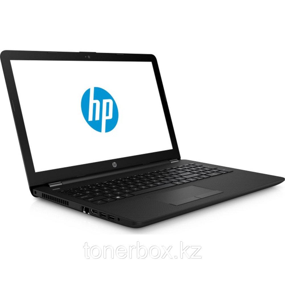 """Ноутбук HP 15-bs152ur 3XY39EA (15.6 """", HD 1366x768, Core i3, 4 Гб, HDD)"""