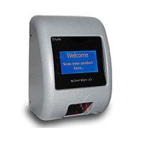 POS терминал Posiflex Scantech ID SK50 WinCE (Ethernet, Gray)