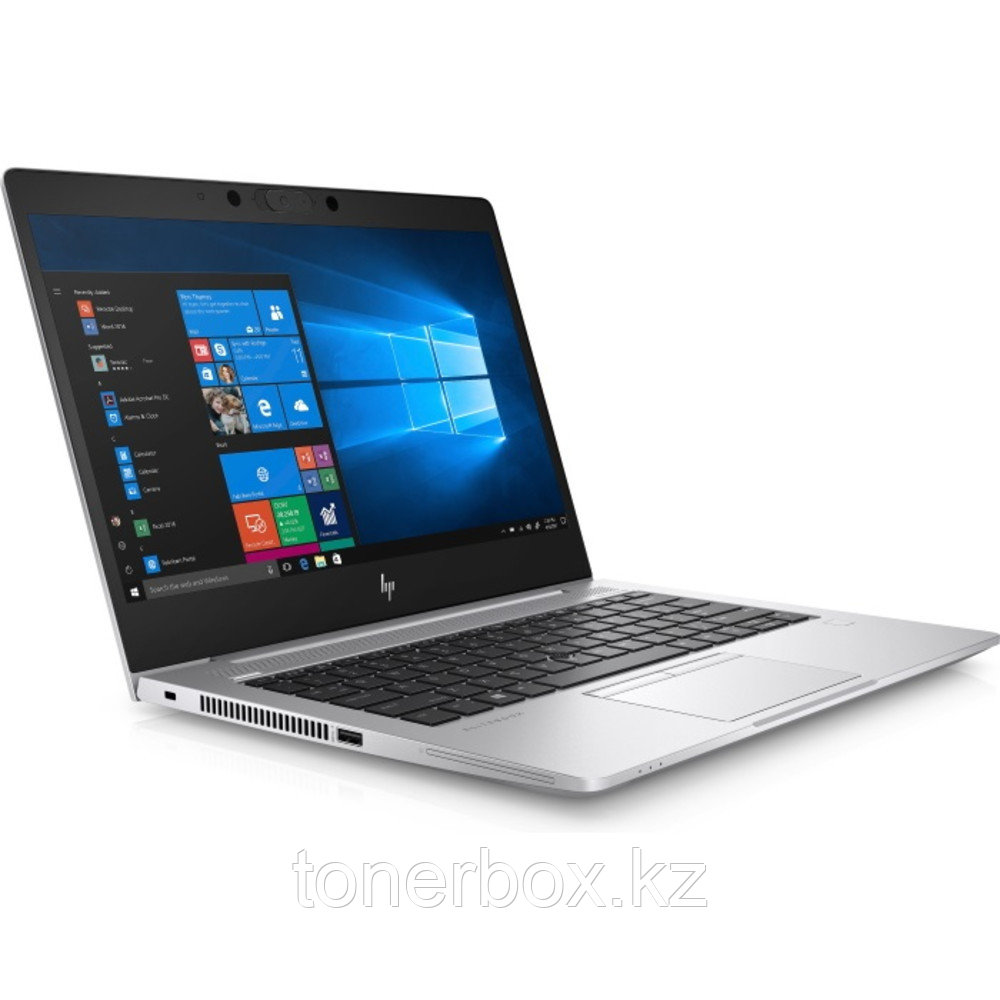 "Ноутбук HP EliteBook 850 G6 6XD58EA (15.6 "", 4K Ultra HD 1 3840x2160, Intel, Core i7, 16 Гб, SSD)"