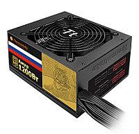 Блок питания Thermaltake Амур 1200Вт - Золото Amur 1200W (Gold) (1200 Вт)