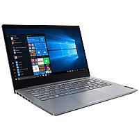 "Ноутбук Lenovo ThinkBook 14-IIL 20SL002QRU (14 "", FHD 1920x1080, Intel, Core i5, 8 Гб, SSD)"