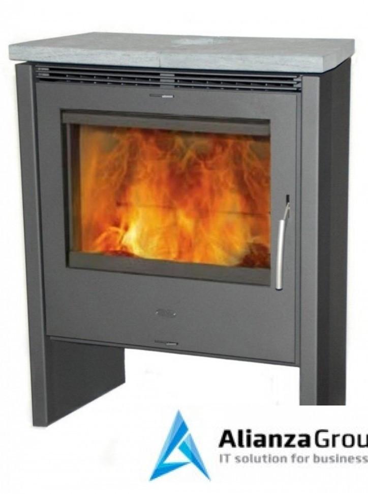 Печь-камин Fireplace Perm Sp Top