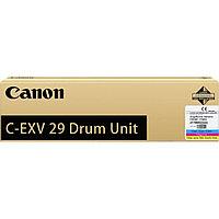 Барабан Canon C-EXV29 CMY 2779B003