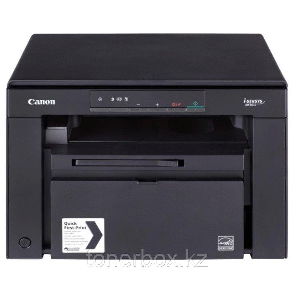 МФУ Canon i-SENSYS MF3010 5252B034 (А4, Лазерный, Монохромный (Ч/Б))