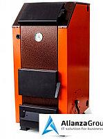 Твердотопливный котел водяного отопления НМК КДГ Магнум 15 кВт