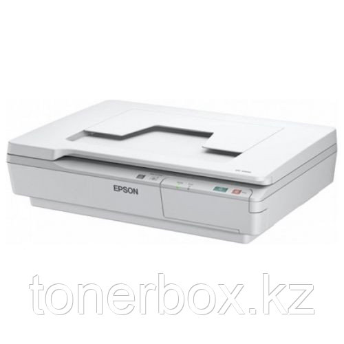 Планшетный сканер Epson WorkForce DS-5500 B11B205131 (A4, Цветной, CCD)