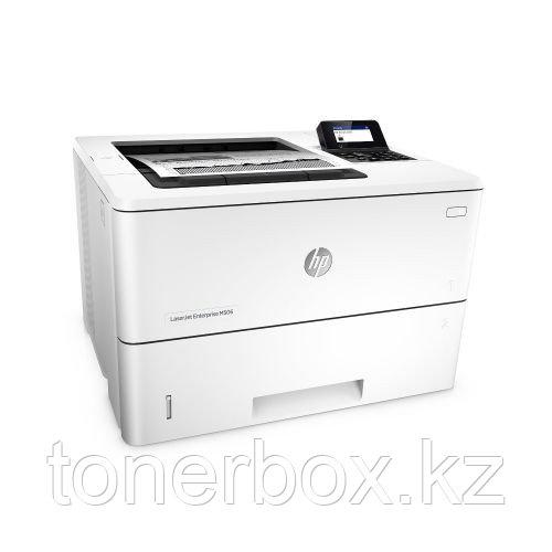Принтер HP LaserJet Enterprise M506dn F2A69A (А4, Лазерный, Монохромный (Ч/Б))