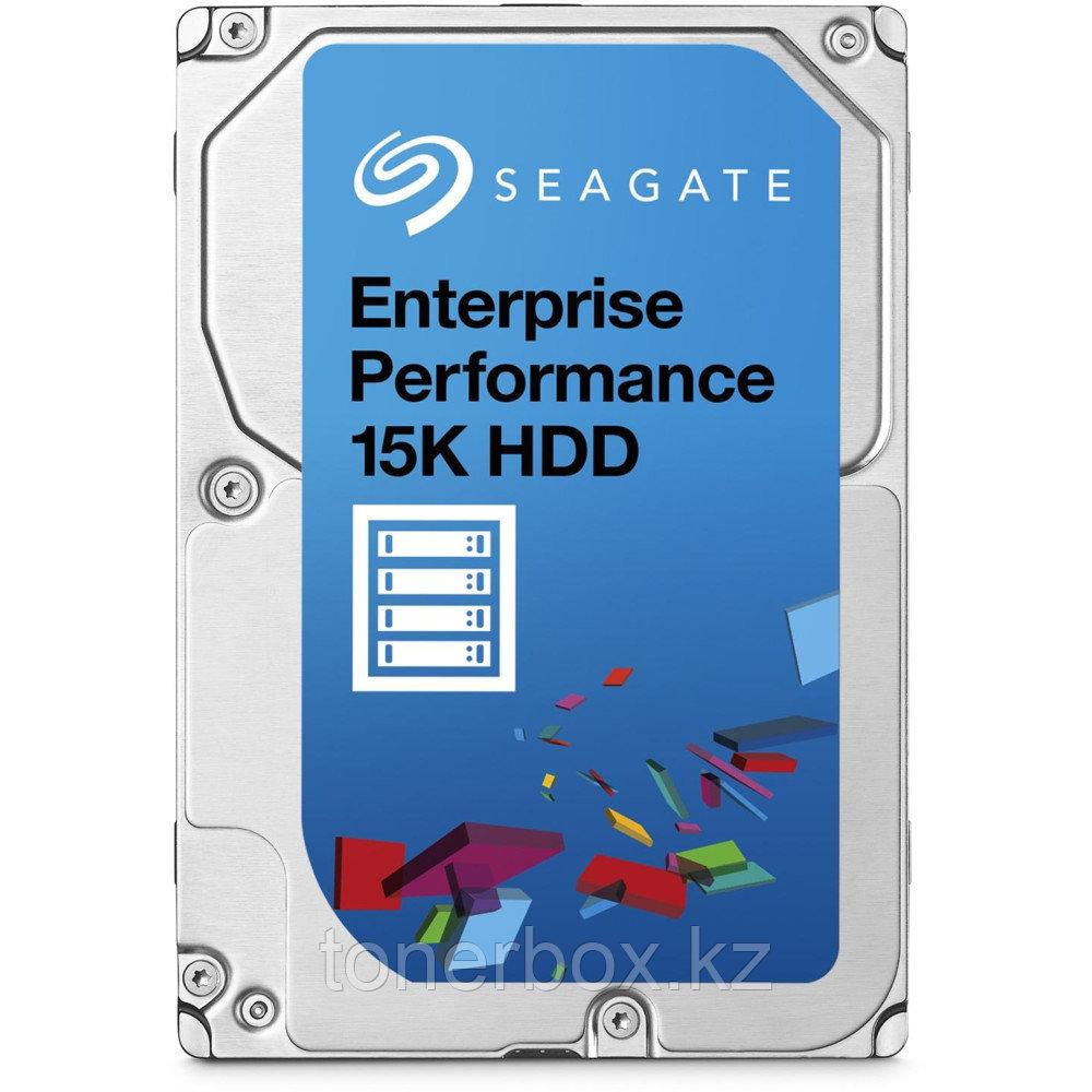 Внутренний жесткий диск Seagate Enterprise Performance 300Gb SAS ST300MP0006 (300 Гб, 2.5 дюйма, SAS, HDD (классические))
