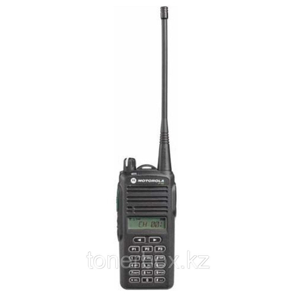 Носимая рация Motorola P180 435-480МГц