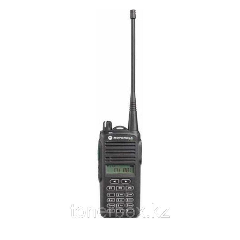 Носимая рация Motorola P180 136-174МГц