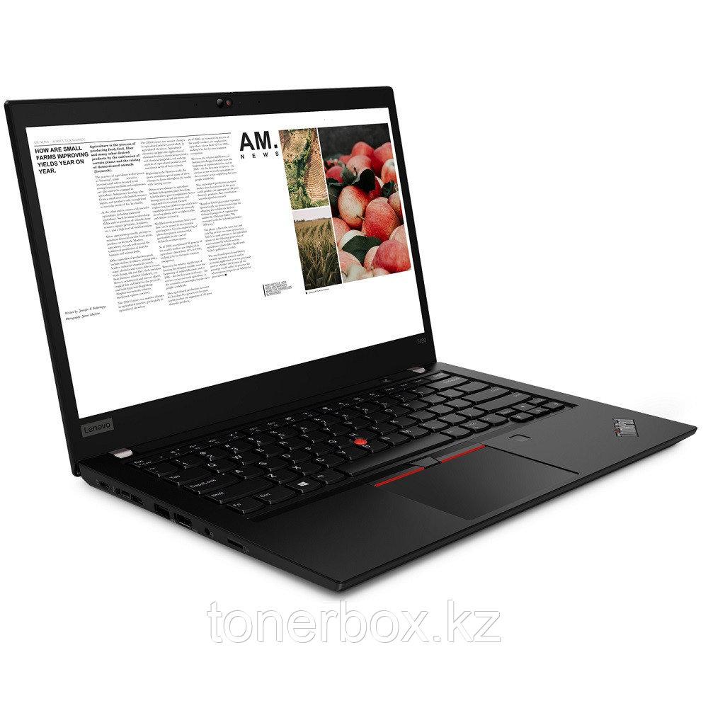 "Ноутбук Lenovo ThinkPad T490 20N2004BRT (14 "", FHD 1920x1080, Intel, Core i5, 16 Гб, SSD)"