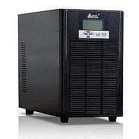 Источник бесперебойного питания SVC PTX-6KL-LCD (Двойное преобразование (On-Line), Напольный, 6000 ВА, 6000 Вт)