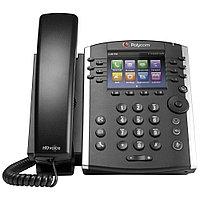 IP Телефон Polycom VVX 400 2200-46157-025