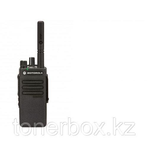 Носимая рация Motorola Радиостанция Motorola DP2400 DP2400 403-527МГц (цифроаналоговая)