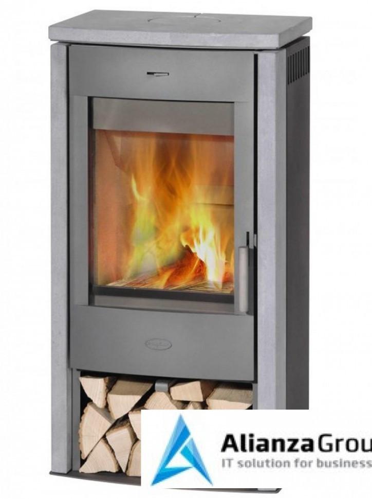 Печь-камин Fireplace Menton Sp