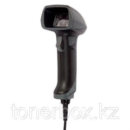 Сканер штрихкода Opticon OPI-2201 (BLACK-USB) 12098 (Ручной проводной, 2D)