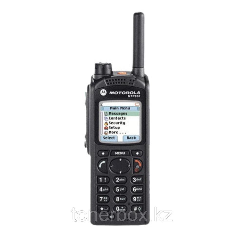 Носимая рация Motorola MTP850