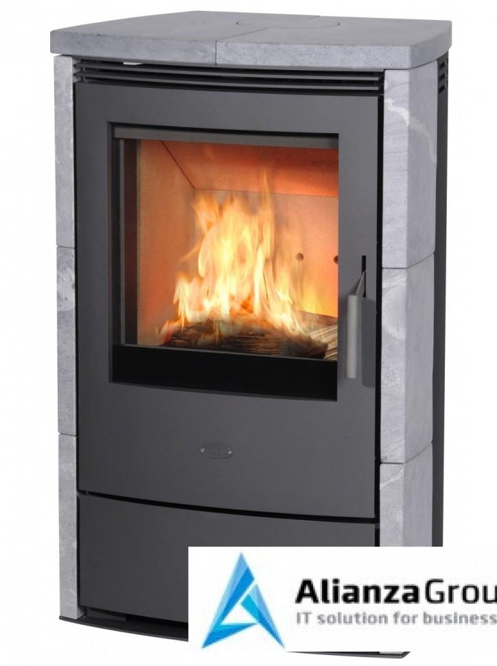 Печь-камин Fireplace Meltemi Sp