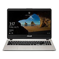 """Ноутбук Asus X507MA-EJ305T 90NB0HL1-M05420 (15.6 """", FHD 1920x1080, Pentium, 4 Гб, HDD)"""