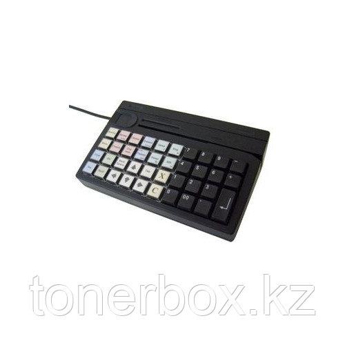 Опция к POS терминалам Posiflex KB-4000-B KB4000B
