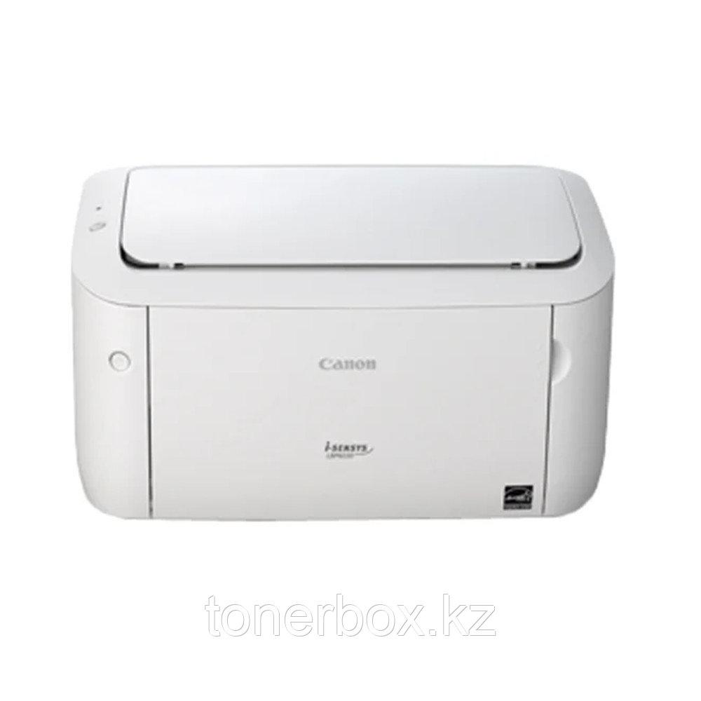 Принтер Canon LBP6030w 8468B002/bundle (А4, Лазерный, Монохромный (Ч/Б))