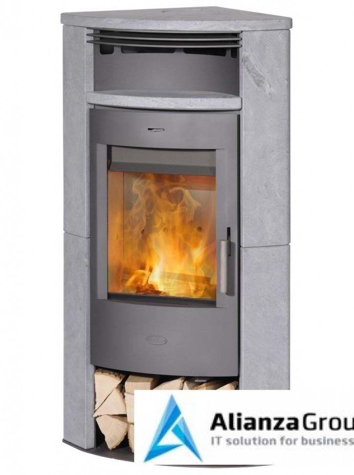 Печь-камин Fireplace Malta Sp