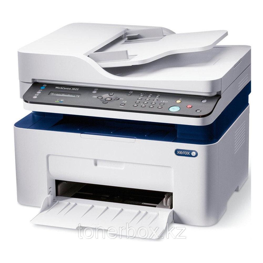 МФУ Xerox WorkCentre 3025V/NI 3025V_NI (А4, Лазерный, Монохромный (Ч/Б))