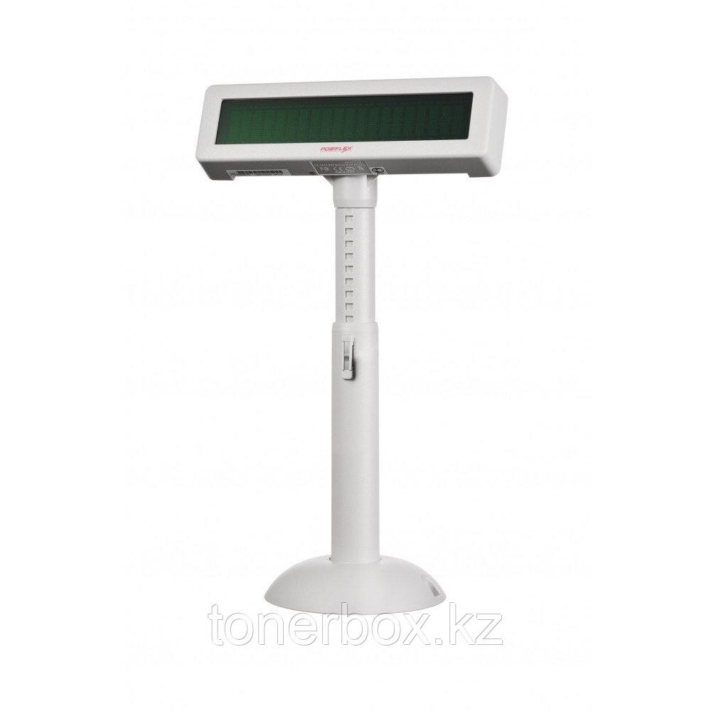 Дисплей покупателя Posiflex PD-2300R (RS232, Ivory)