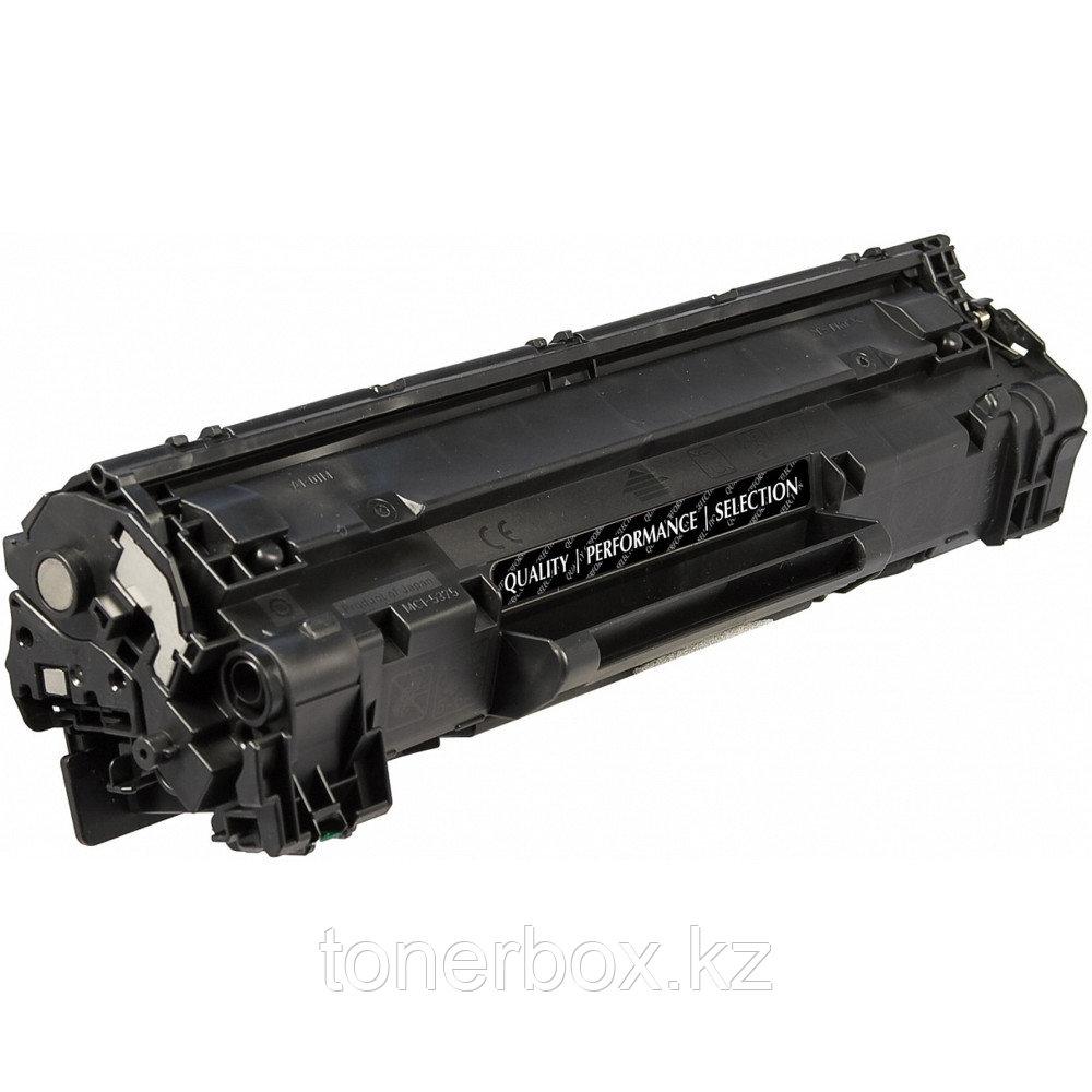 Тонер HP №85A для LJ P1102/P1102w CE285AF