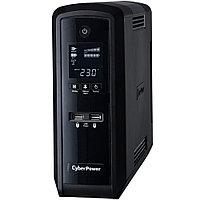 Источник бесперебойного питания CyberPower CP1500EPFCLCD (Линейно-интерактивные, Напольный, 1500 ВА, 900 Вт), фото 1