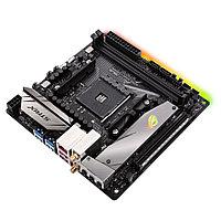 Материнская плата Asus ROG STRIX B350-I GAMING (Mini-iTX, AMD AM4)