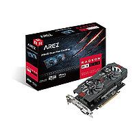 Видеокарта Asus PCI-E AREZ-RX560-2G-EVO (2 Гб), фото 1