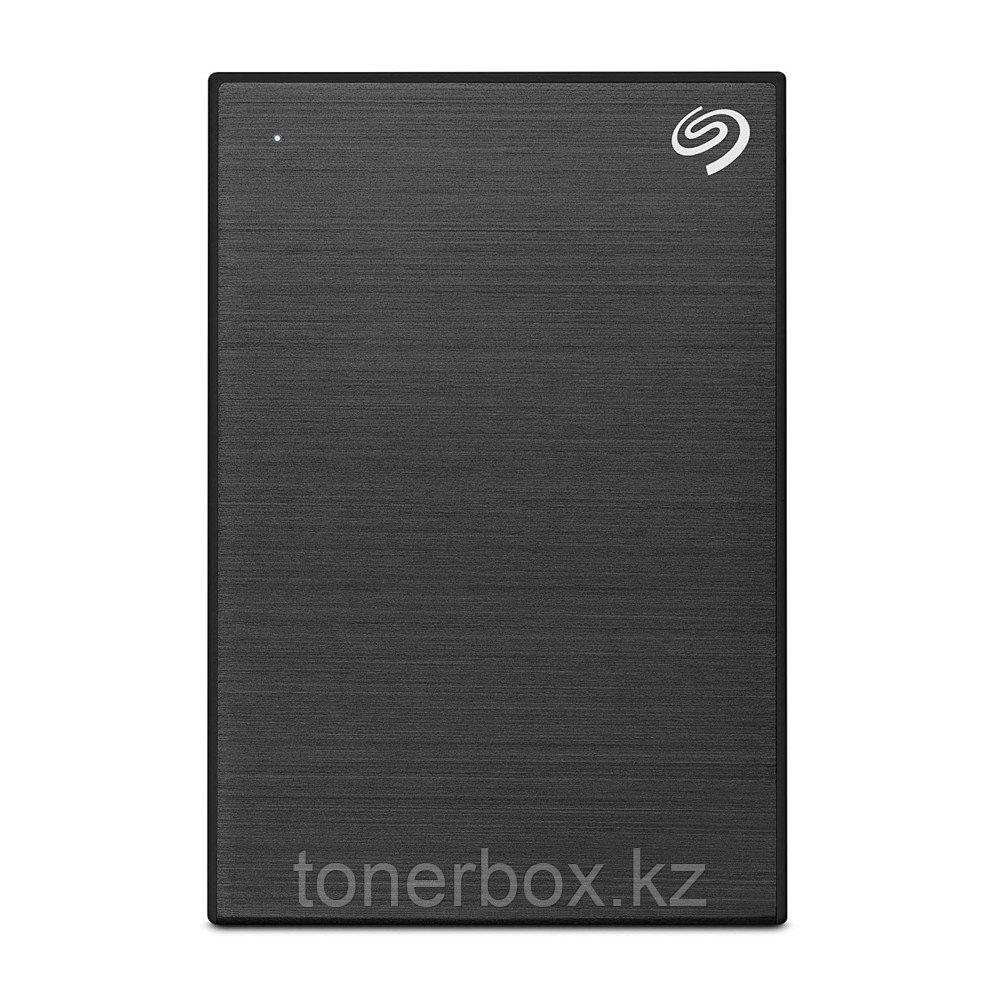 Внешний жесткий диск Seagate Backup Plus Portable 4TB HDD - Black STHP4000400 (4 Тб)
