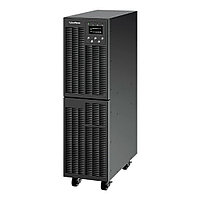 Источник бесперебойного питания CyberPower SMART OLS6000EC (Двойное преобразование (On-Line), Напольный, 6000