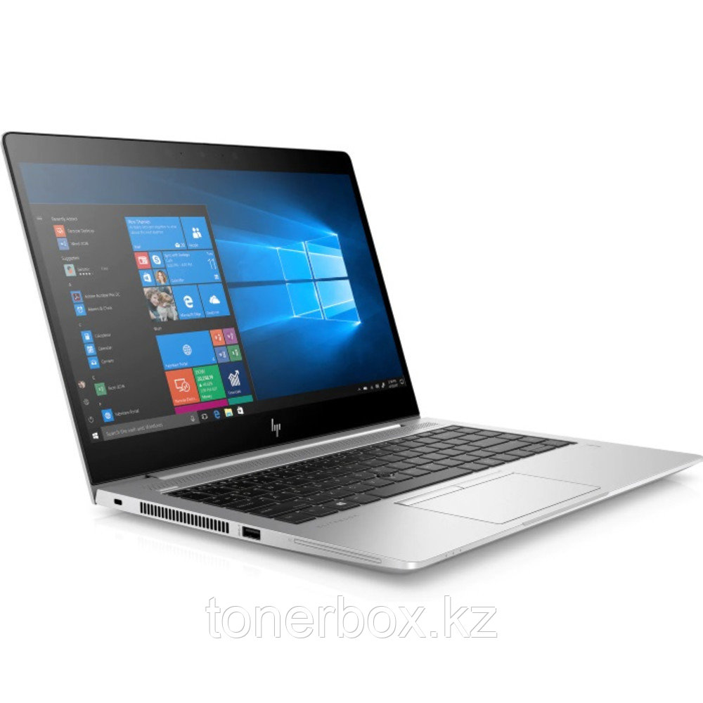 "Ноутбук HP EliteBook 840 G6 6XD49EA (14 "", FHD 1920x1080, Intel, Core i7, 16 Гб, SSD)"