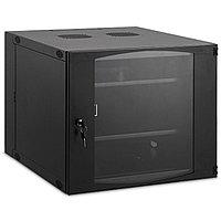 Серверный шкаф SHIP Шкаф настенный 15U 540x450 мм VA5415.01.100, фото 1